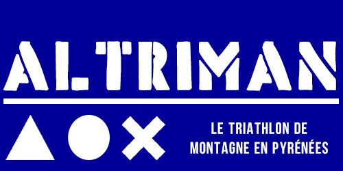 ALTRIMAN   Le triathlon de montagne en Pyrénées